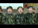 Битва хоров (третьи классы)