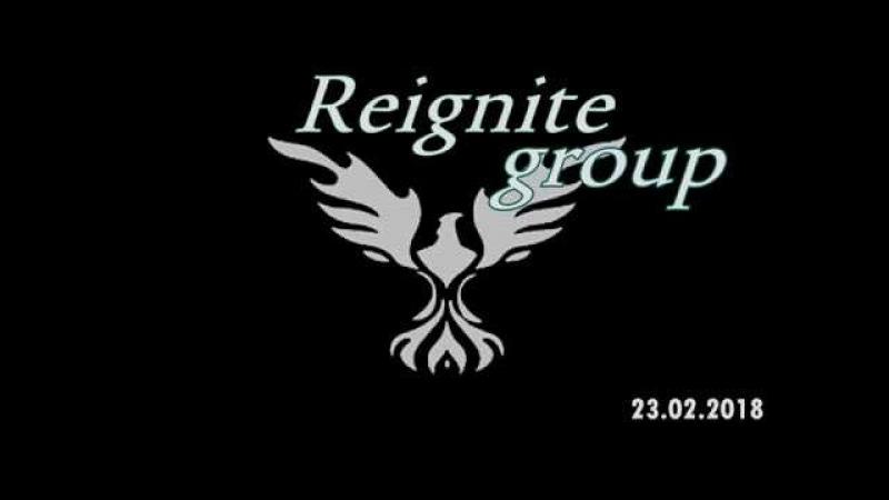 Revelation. Турнир в Reignite на 23 февраля.