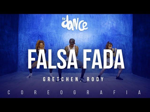 Falsa Fada - Gretchen, Rody   FitDance TV (Coreografia) Dance Video