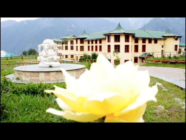 The International Sahaja Public School   Dharamshala
