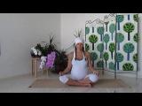Простая медитация.Кундалини йога для беременных