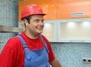 Школа ремонта, 2 сезон, 2 выпуск. Кухня в стиле техно