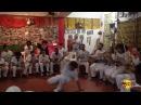 Escola de Capoeira Angola Marrom e Alunos (Contra Mestres Forró e Tatiana)