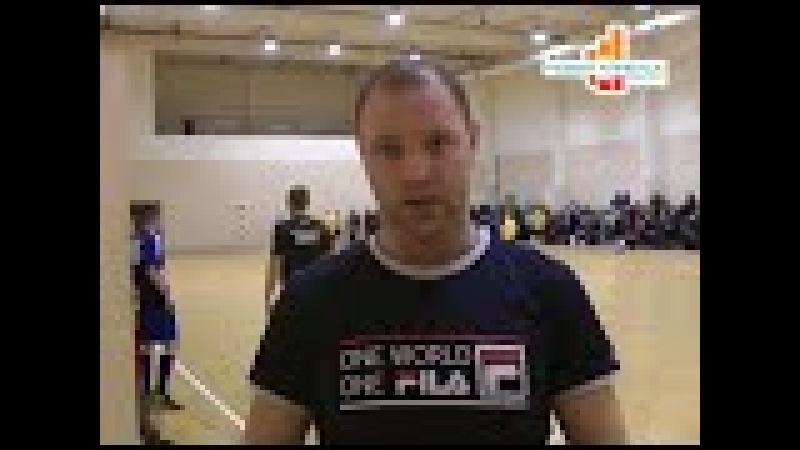 Программа 'Время по Компасу' - Мини-футбол (27.02.18)