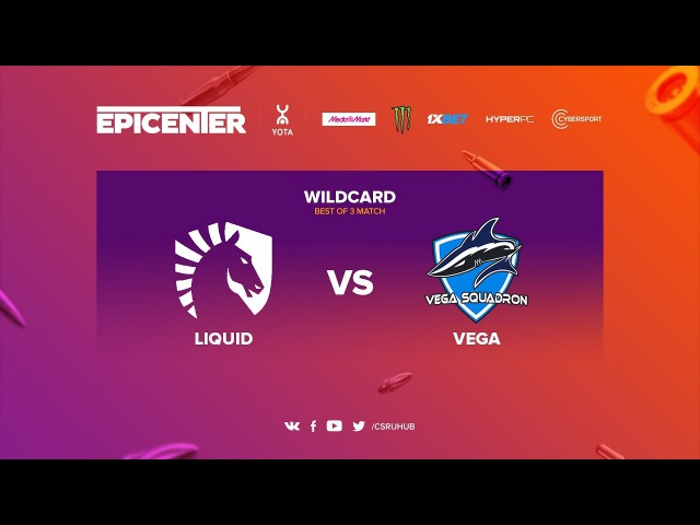 Liquid vs Vega - EPICENTER 2017 - map1 - de_inferno [Crystalmay, ceh9]