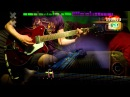 RS2014 Score Attack - Guitar - DLC - The Notetrackers Back to the Future
