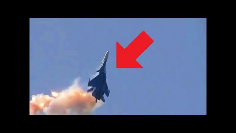 CRAZY RUSSIAN PILOTS - AWESOME RUSSIAN FIGHTER JET MANEUVERS: COBRA MANEUVER, LOW PASS FLYBYS MORE