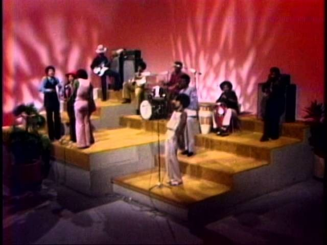 The Five Stairsteps - O-o-h Child. 70s TV