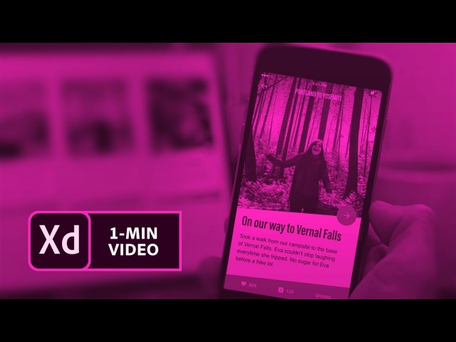 How to turn your app idea into a pitch-ready prototype | Adobe Creative Cloud