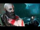God of War 4 Русский сюжетный трейлер игры 2018