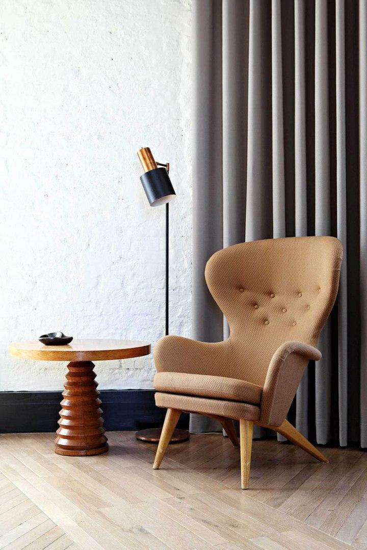 Оформление интерьера в стиле Лофт - богемный, гламурный или промышленный?