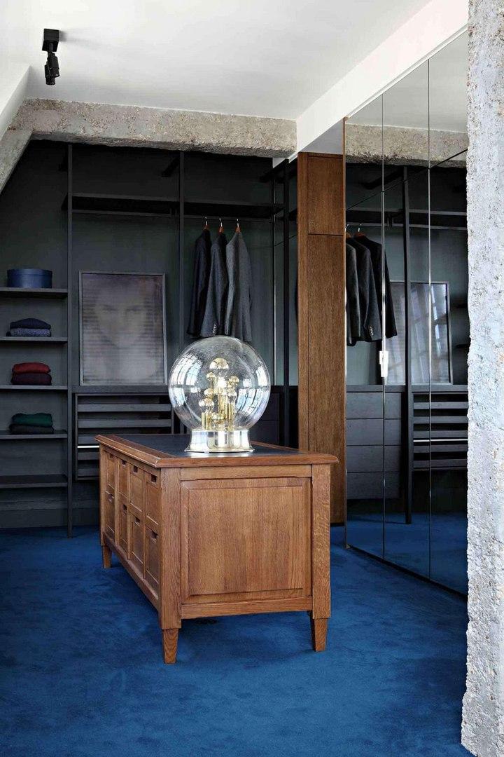 Оформление интерьера в стиле Лофт — богемный, гламурный или промышленный?