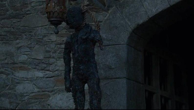 ¿Muerte de Bran Stark y Rickon Stark Juego de Tronos Español HD