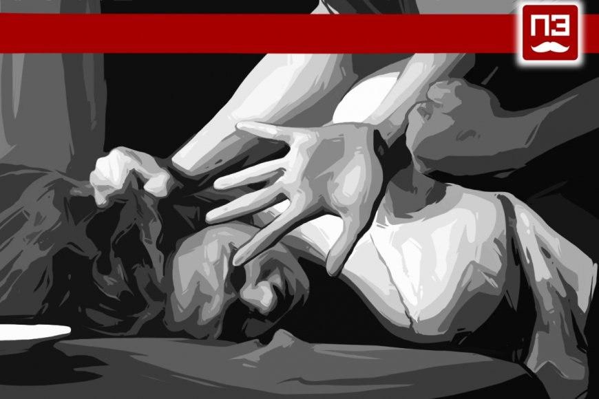 В Петербурге неизвестный изнасиловал 15-летнюю девочку из Таджикистана на Сенном рынке
