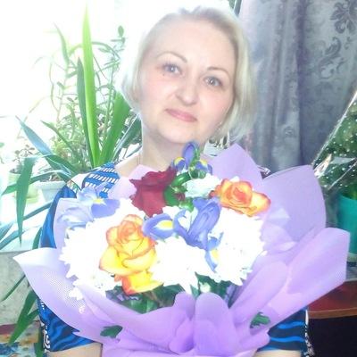 Ната Вилкова