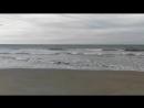 Пляж Салоу 19.03.2018