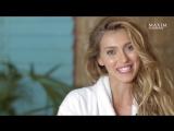 Регина Тодоренко голая — жгущая телеведущая передачи «Орел и решка»