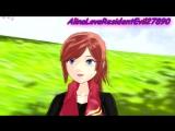 (MMD) (ResidentEvil2) Claire Redfield {Bad Love}
