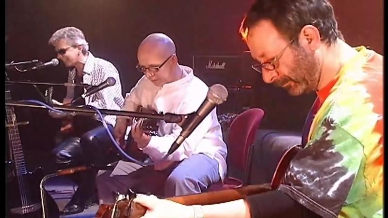 Воскресение - Не торопясь концерт 2003 год