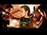 Особо опасен/Wanted. Angelina jolie/Анджелина Джоли. Деми Ловато/Demi Lovato - Confident (Фан-видео)
