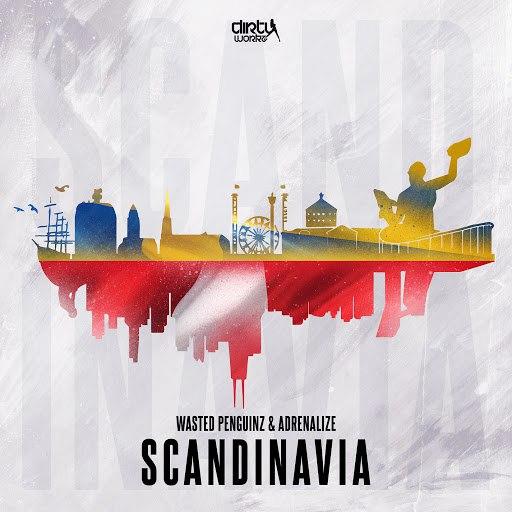 Adrenalize альбом Scandinavia
