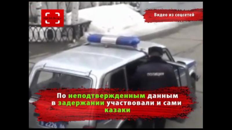Пойман подозреваемый в убийстве главного казака Югры