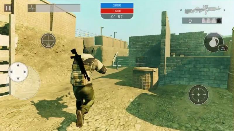 Afterpulse letsplay 18 kills летсплей