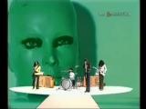 Black Sabbath и Оззи Осборн в программе ВРЕМЯ 1972 год