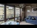 Дизайн однокомнатных квартир площадью от 31 до 35 кв. м