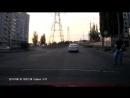 Признание в любви на дороге