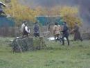 Реконструкция боя у села Артюшкино