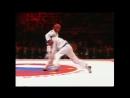 Битва Чемпионов 4 Артем Мелкоступов Армейский рукопашный бой против Дамланпурэв Баасанхуу Армейский рукопашный бой
