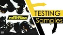 Every Sample From A$AP Rocky's TESTING [Рэп Vолна]