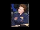 летчик-испытатель Марина Попович