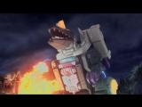 Transformers: Titans Return | E2 Our Heroes Respond