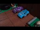 CarDrive гонка, большой сравнительный тест-драйв, Kia Picanto