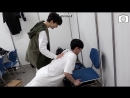 Stray kids on crack - someone stop changbin