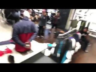 Mighty Duck tried to get Boonk with the Ooh he stealin but then this happened!