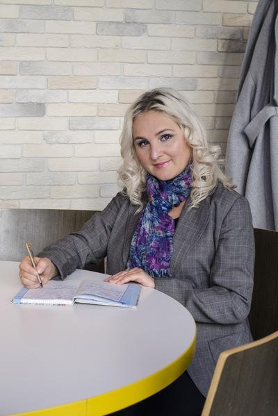 Лилиана Чихонь