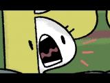Момент из видео Мирби