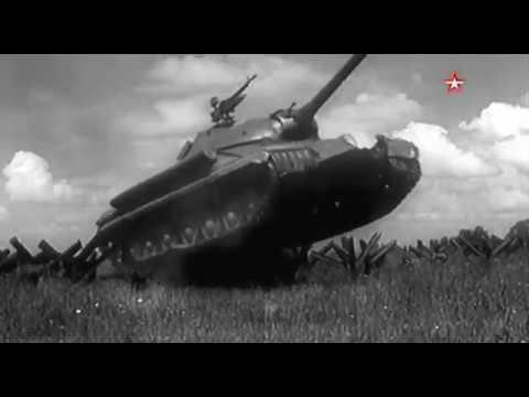 Непобедимая и легендарная История Красной армии 6 серия 2018