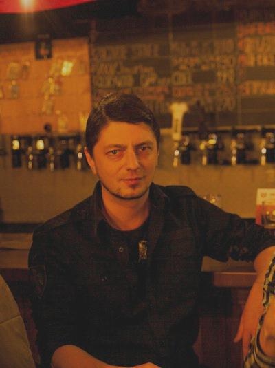 Никита Фомовский