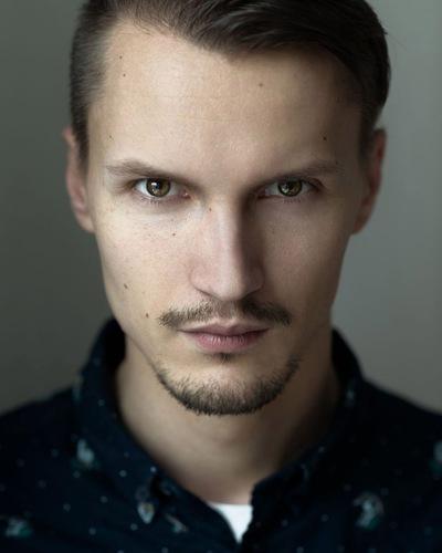 Александр Безуглых