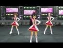 THE iDOLM@STER 2 「Nanairo Button」 (Hibiki, Azusa Yukiho)