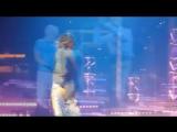 Toni Braxton perd sa robe sur scène (Vidéo)