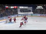 #Чехия – #Канада (15.12.17) Кубок Первого канала, Обзор матча!