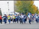 СПОРТ - Тува приняла участие во Всероссийском дне бега