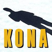 Install  Kona