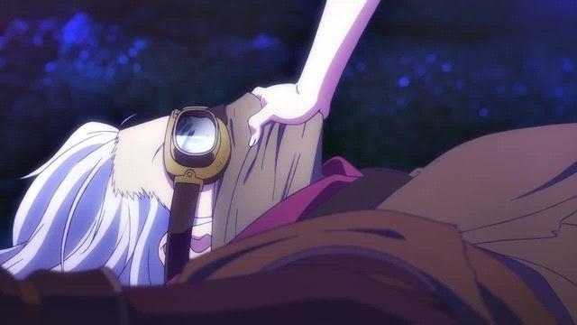 Edward Maya Stereo Love Нет игры нет жизни Начало AMV anime MIX anime REMIX