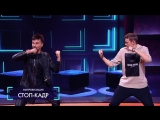 Импровизация-В гостях Александр Панайотов